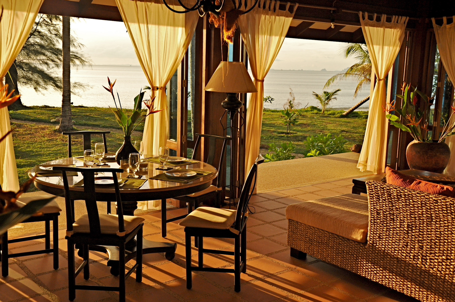 Exclusive 3 Night Package in a Luxurious Beach Villa Image